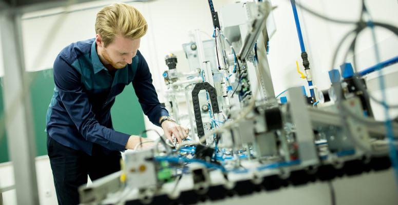 Fachhochschulreife nachholen Maschinenbau